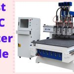 10 Best CNC Router Table Review & Buying Guide 2021