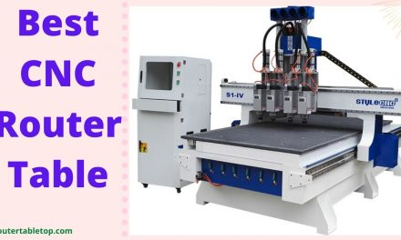 10 Best CNC Router Table Review & Buying Guide 2020