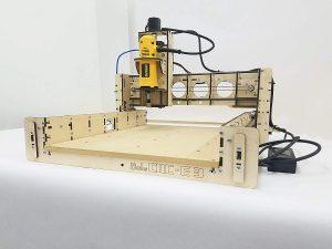 BobsCNC E3 CNC Router Engraver Table