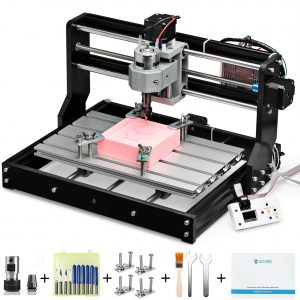 Genmitsu CNC 3018-PRO Router Table