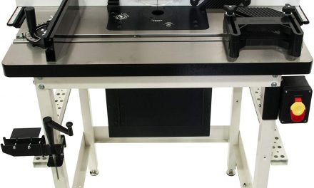 Jet Router Table Review – Top Selling