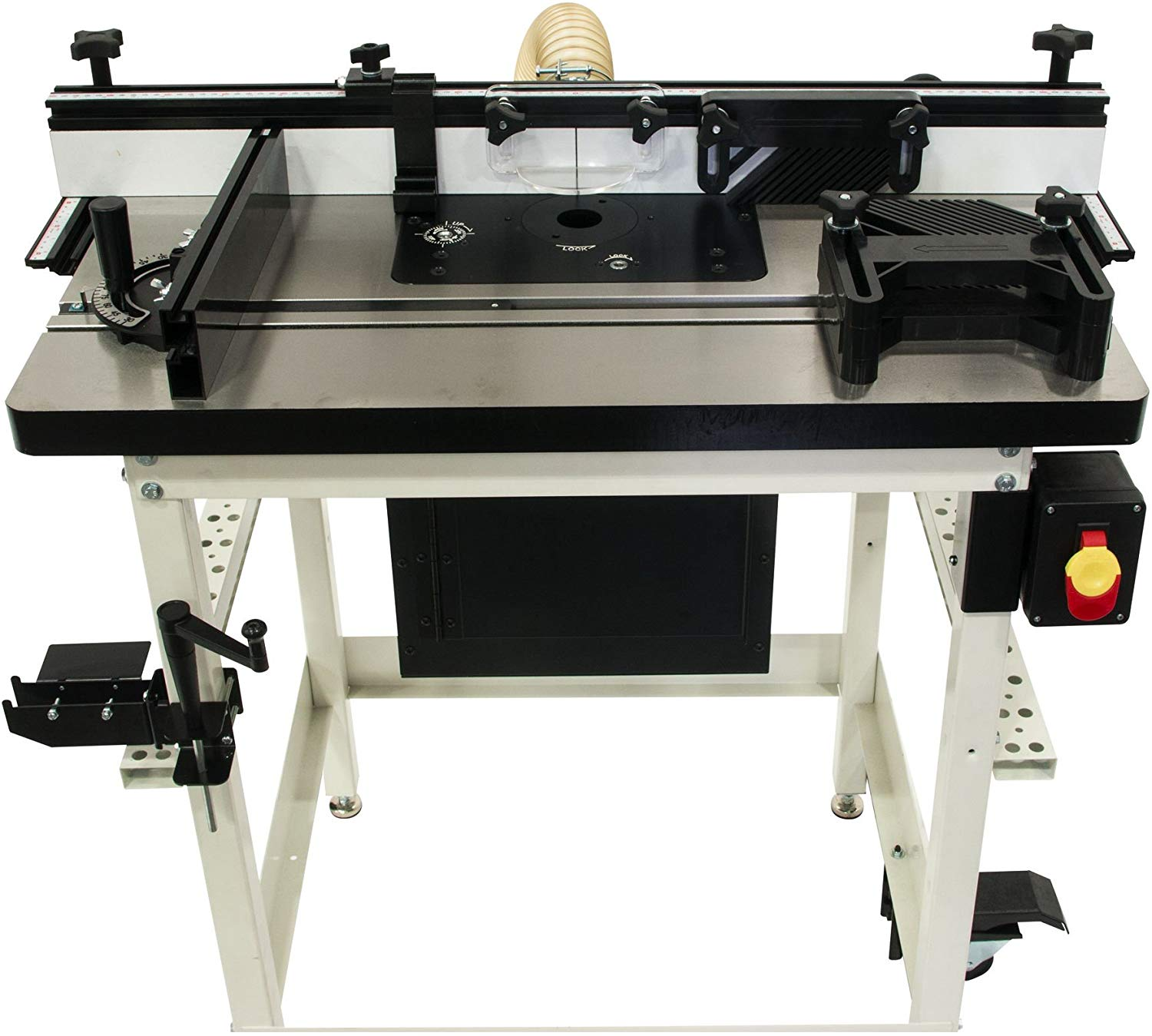 Jet Router Table Review