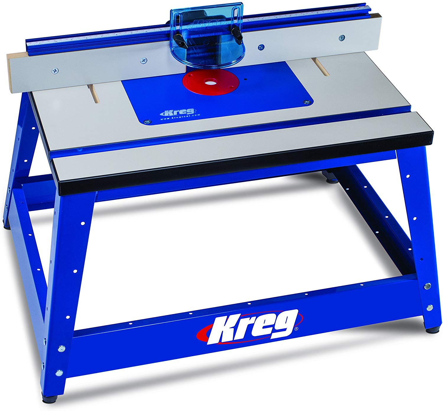 Kreg Benchtop Router Table Reviews