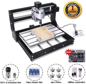 MYSWEETY CNC Router Table - Upgrade Version