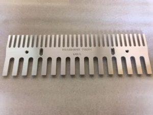 Machine Tech Router Aluminum