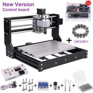 Mcwdoit Upgrade Version CNC 3018