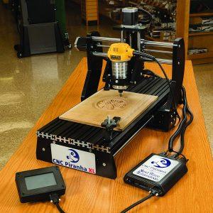 NEXT WAVE AUTOMATION CNC Piranha XL
