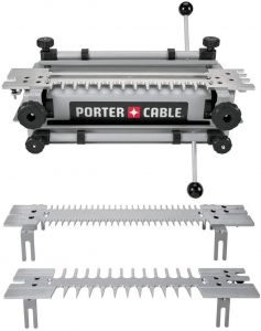 PORTER-CABLE Dovetail Jig with Mini Template Kit