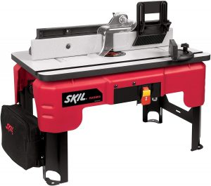 SKIL RAS800 SKIL Router Table Woodworking