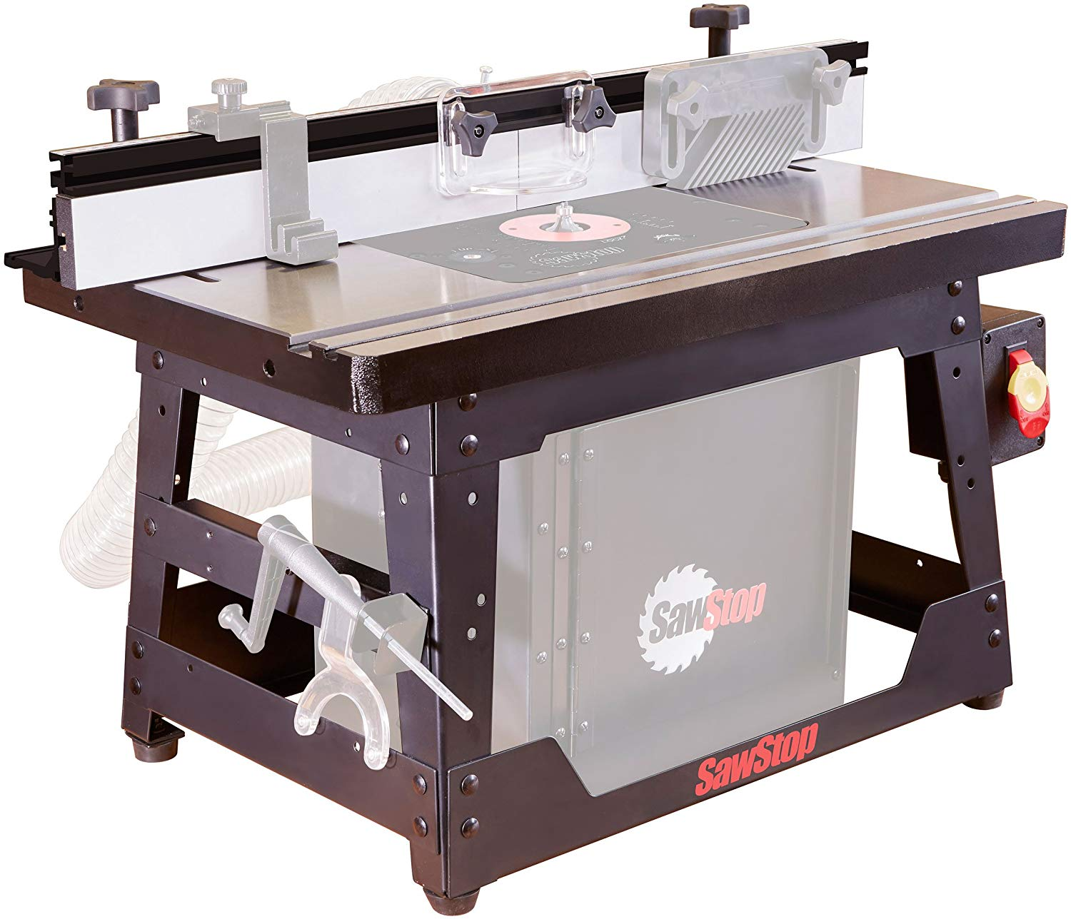 SawStop Benchtop Router Table Review