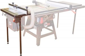 SawStop In-line Router Table Review
