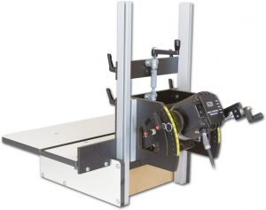 Woodhaven 6004 Horizontal Router Table